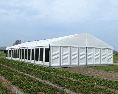 Aluhal ES170 by Kontent Structures