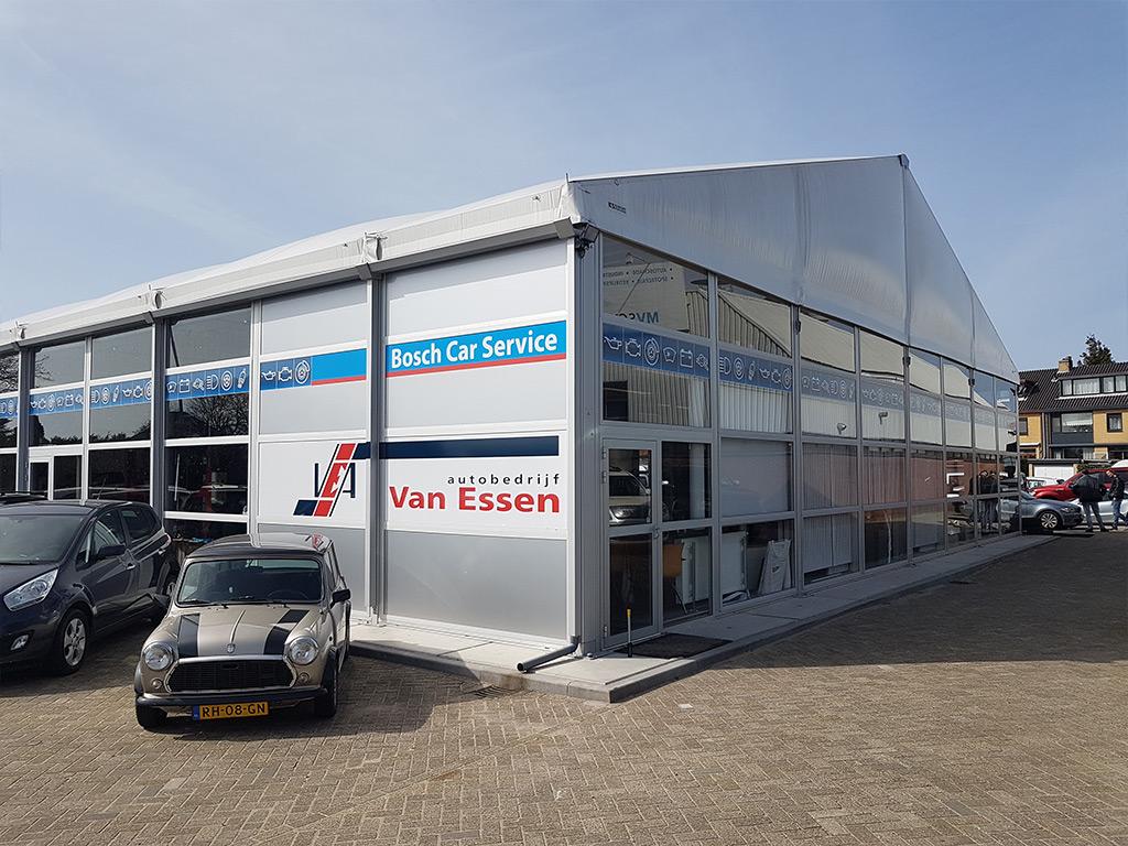 Autobedrijf van Essen