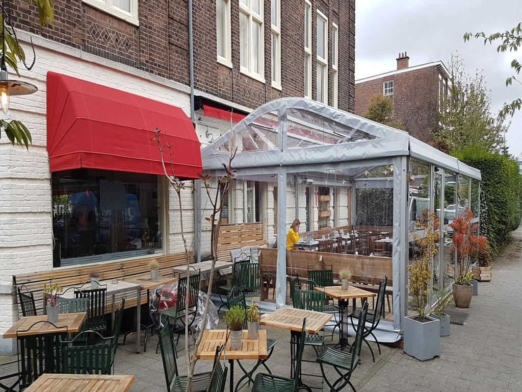 Café-Restaurant Pan