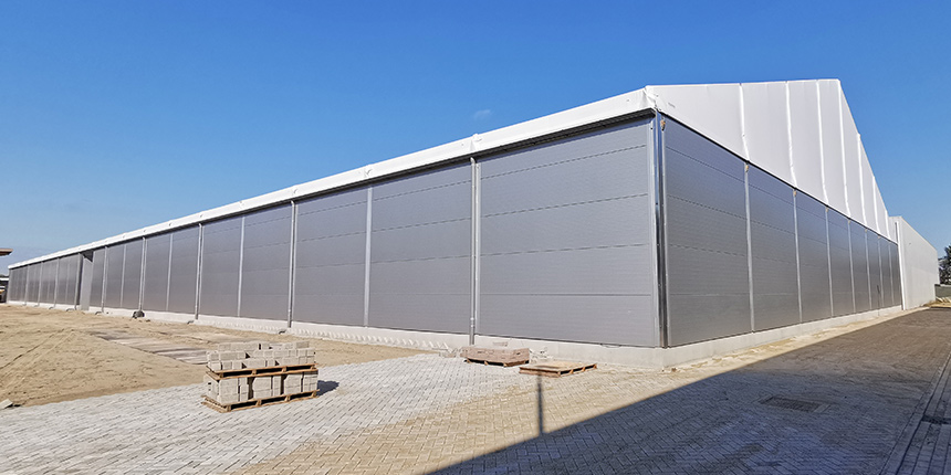 Business Solutions by Kontent Structures