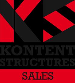 Kontent Structures Sales