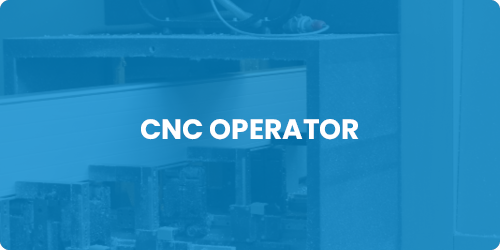 CNC Operator Vacature - Werken bij Kontent Structures