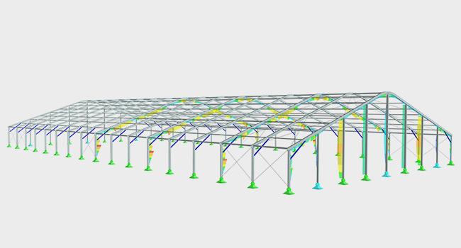 Constructieve toetsing Kontent Structures