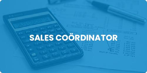 Word Sales Coördinator bij Kontent Structures